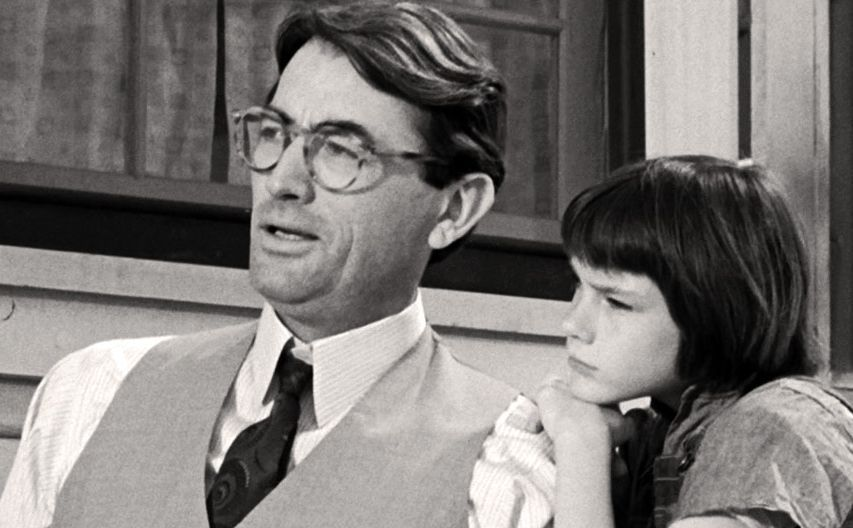 atticus finch and parenting Start studying to kill a mockingbird (detailed character description of a mockingbird (detailed character description of the adult jeremy atticus finch.